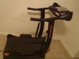 Bowflex TreadClimber TC5000 Pearl MS for Sale in