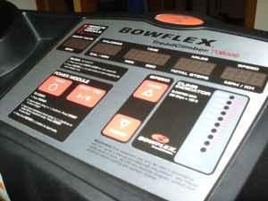 Bowflex TreadClimber Tread Climber TC5000 low hours - $1650 SpokaneSouth Hill