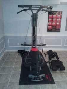 Bowflex Ultimate 2 Home Gym - $795 Fishersville, VA