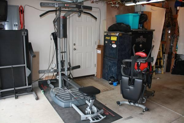 Bowflex ultimate home gym for sale in little sioux