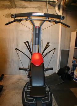 Bowflex Ultimate 2 Home Gym Fitness Strength Muscle - $750 Topeka, KS