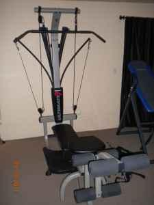 Bowflex Ultimate - $295 NW Bend