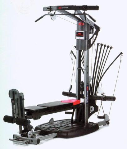 Bowflex Ultimate II