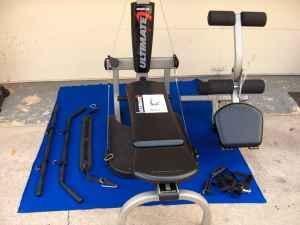 Bowflex Ultimate like new - $1200 greer