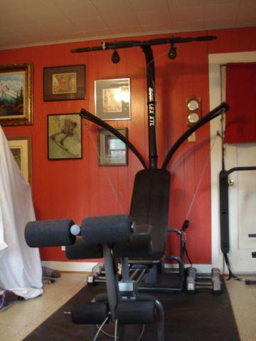 Bowflex Xtl Home Gym For Sale In Seguin Texas Classified Americanlisted Com