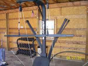 Bowflex XTL Power Pro - $150 Swartz Creek