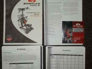 Bowflex Xtreme 2 Complete - $800 Anderson, SC