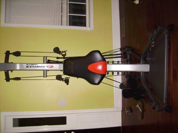 Bowflex Xtreme 2 SE - $600