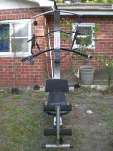 bowflex / crossbow exercise equipment - $100 (brunswick) in Brunswick ...
