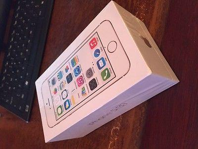 Box Packed Apple Iphone 5S 64GB Unlocked?