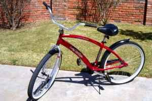Boy S Lajolla Bicycle Red 75 South Lubbock