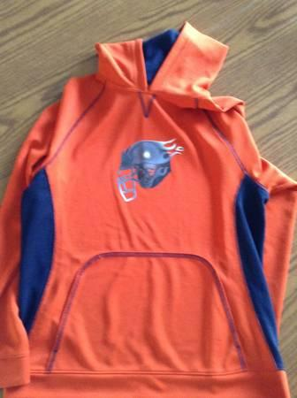 Boy's Size 14-16 Tek Gear Hoodies - $5