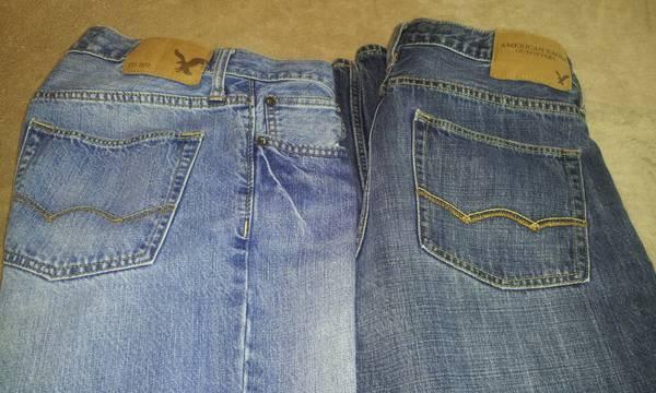 Boys American Eagle Jeans - $20