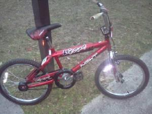 "Boys' Next Wipeout Bike - 20"" - (Ocala, FL) for Sale in ..."
