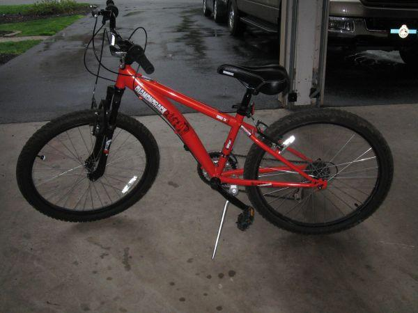 Boys (youth) 24 inch Diamondback Cobra 24 Mountain Bike - $120 (Carlisle,  Pa)