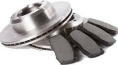 BRAKE & ROTOR SPECIAL $129.99 most cars/trucks