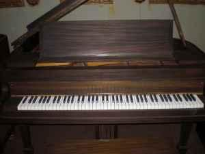 Brambach Baby Grand Piano Denver For Sale In Denver