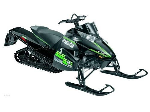 Arctic Cat Sno Pro  Turbo For Sale