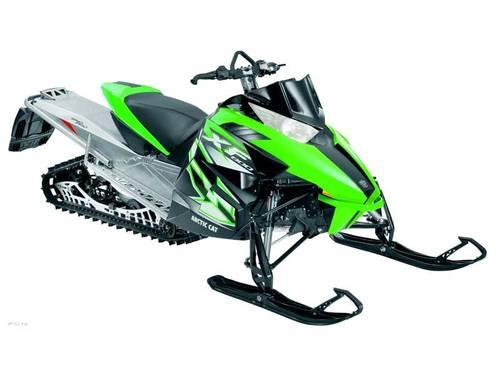 Arctic Cat  X Cdi