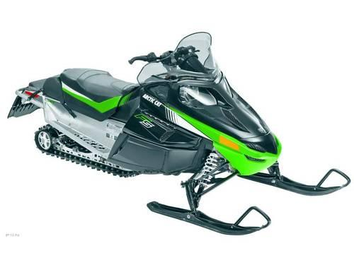 Arctic Cat Snowmobile For Sale Wisconsin