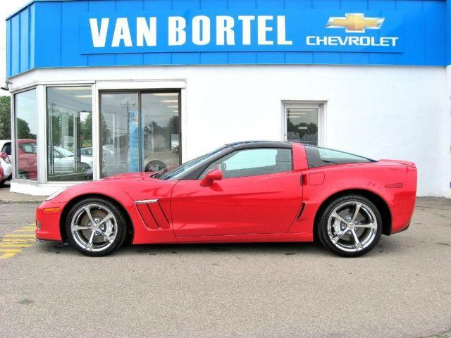 brand new 2013 chevrolet corvette grand sport coupe for sale in macedon new york classified. Black Bedroom Furniture Sets. Home Design Ideas