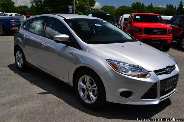 brand new 2013 ford focus 39 se 39 hatchback we finance trades welcome rhinebeck for sale in. Black Bedroom Furniture Sets. Home Design Ideas