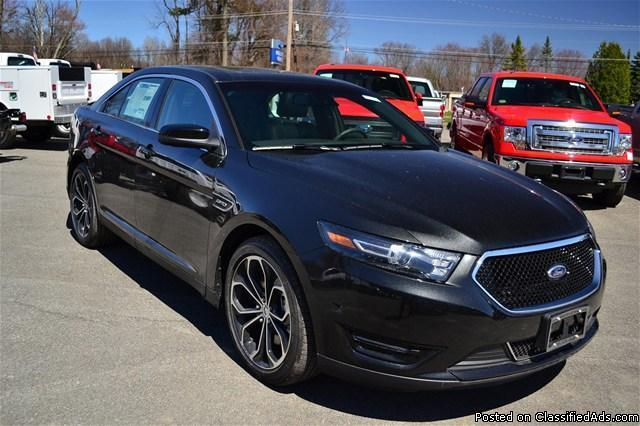 brand new 2013 ford taurus 39 sho 39 rhinebeck for sale in rhinebeck new york classified. Black Bedroom Furniture Sets. Home Design Ideas