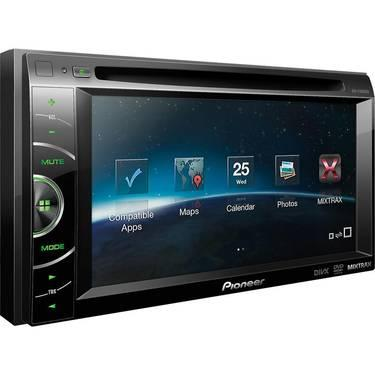 Brand New 2013 Pioneer Double Din Receivers