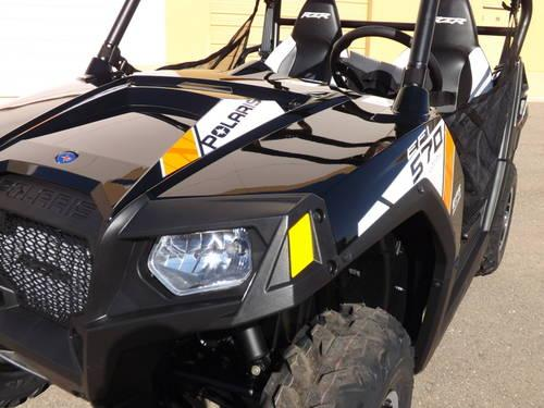 brand new 2013 polaris rzr 570 limited edition with power steering ebs for sale in spokane. Black Bedroom Furniture Sets. Home Design Ideas