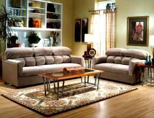 ***Brand New 5-Pc Microfiber Living Room Set**** - $599
