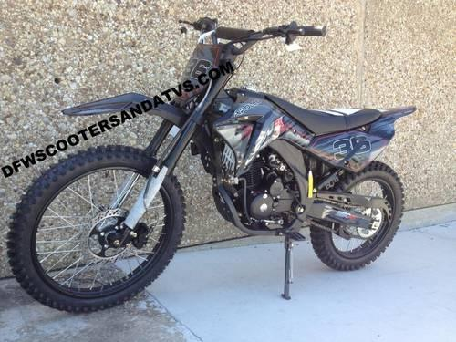 Apollo Dirt Bikes Massachusetts BRAND NEW APOLLO CC DIRT