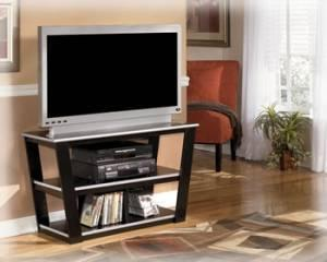 """Brand New Ashley Entertainment Center fits up to a 42""""TV"""