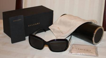 Bvlgari Sunglasses Case Bvlgari Sunglasses For