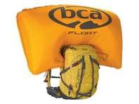 Brand New BCA Float 27 airbag backpack and Air Cylinder