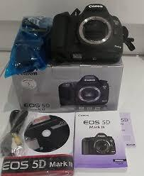 Brand new Canon DSLR Digital Cameras