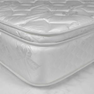 BRAND NEW DOUBLE PILLOW TOP FULL OR QUEEN MATTRESS SETS