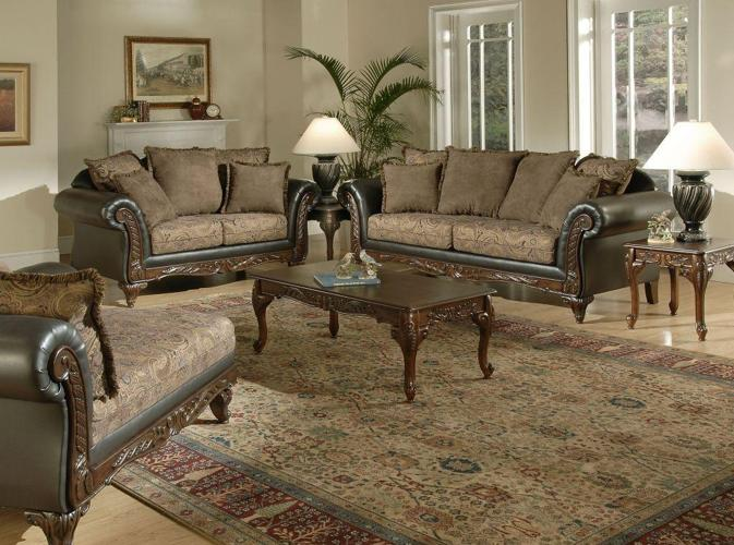 brand new formal living room set charlotte and