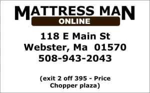 ~~BRAND NEW FULL MATTRESS SET~~WITH WARRANTY~~~ - $199