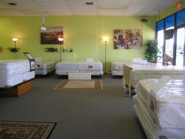BRAND NEW KING SIZE MATTRESS SETS--1/2PRICE - $399