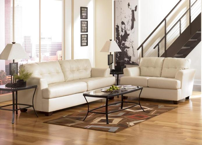 Brand New Leather Sofa Amp Love Seat Bowling Green For