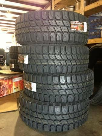 Off Road Tires For Sale >> Brand New Lt 285 70 R17 Mud Terrain 10 Ply Tires Amazing Price 179
