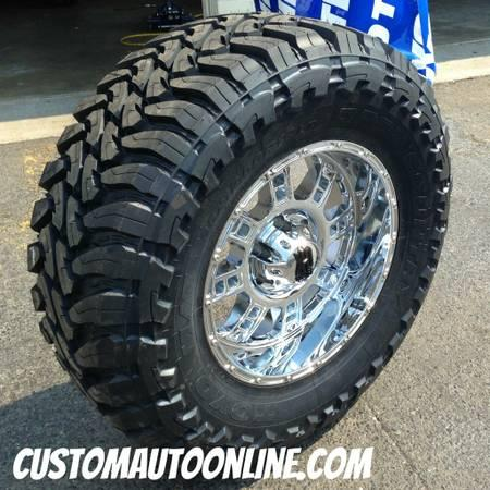 Toyo Mud Tires Classifieds Buy Sell Toyo Mud Tires Across The