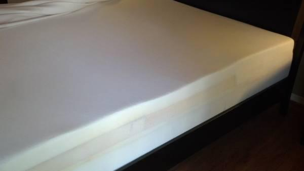 Brand New Memory Foam Mattress - King - $150