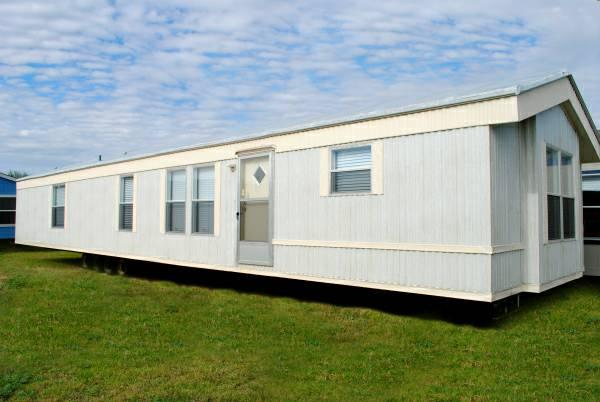 Brand New Mobile Home 2/2