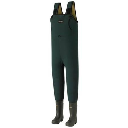 Brand New Neoprene Fishing Waders - $90