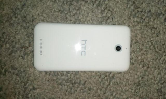 brand new never activated or setup boostmobile htc