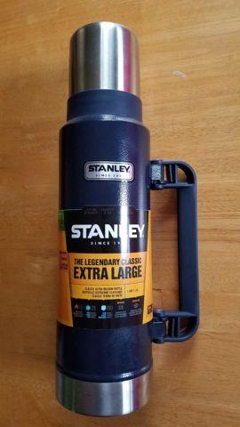 Brand New - Never used - Stanley Thermos - Extra Large - 1.4 qt