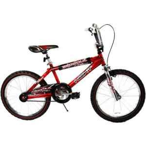 Bikes Company Jackson Ms Brand New NEXT Wipe Out Red
