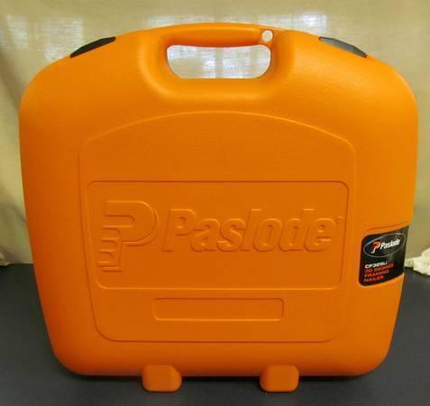 Brand New Paslode CF325Li Cordless 30 Degree Framing Nailer 902600
