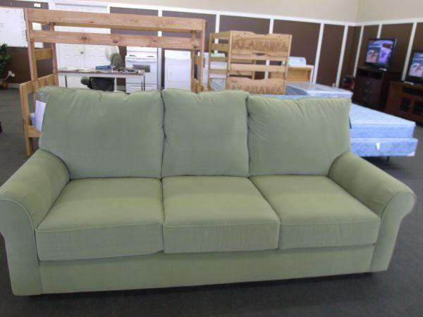 Brand New Sage Green Sofa Hartselle For Sale In Tuscaloosa Alabama Classified